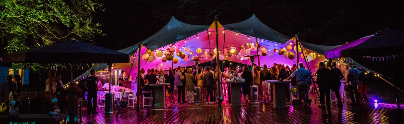 Uw Festivalbruiloft Festival Bruiloft